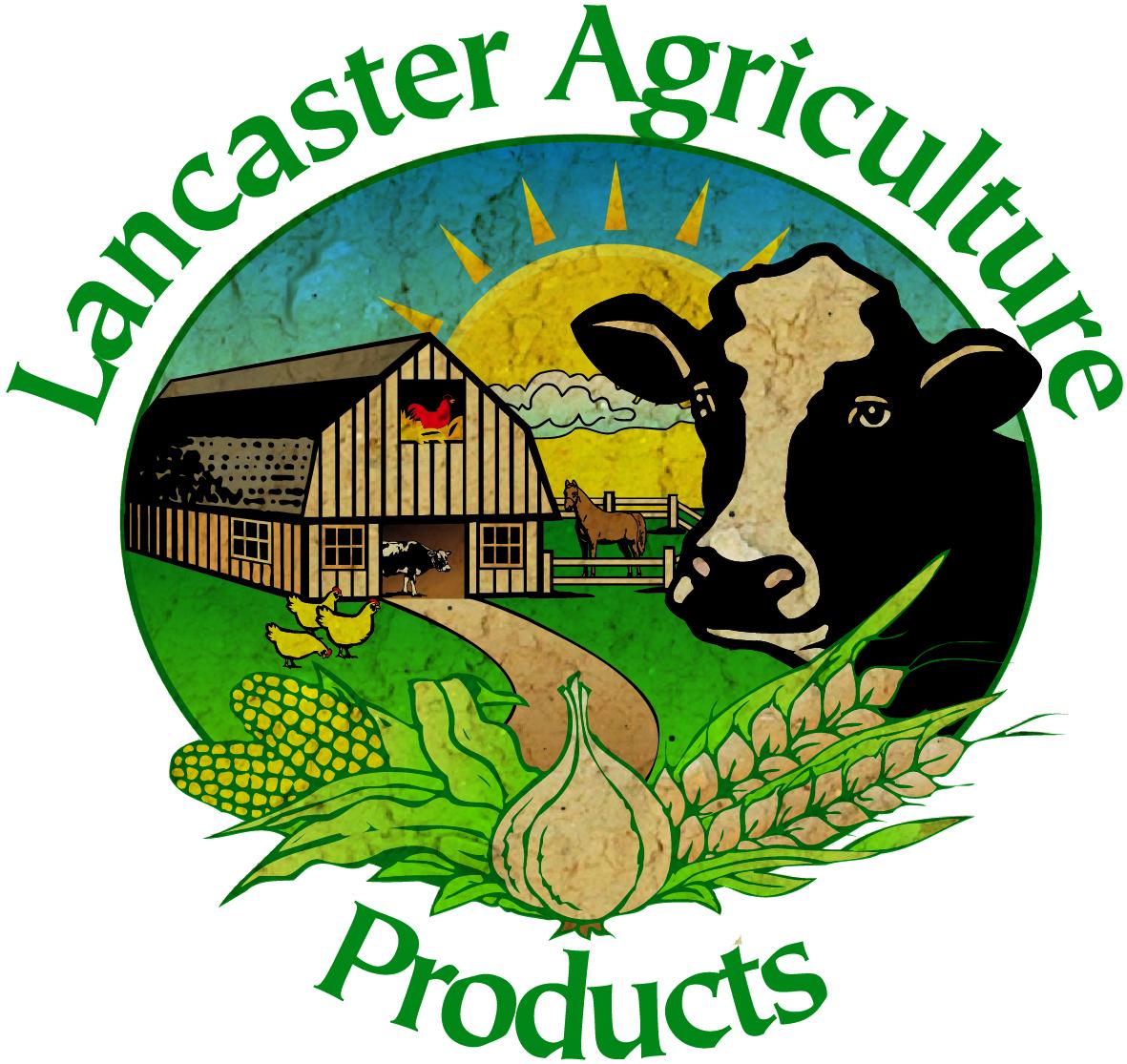 Lancaster Ag Logo