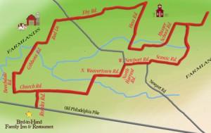 MarathonMap