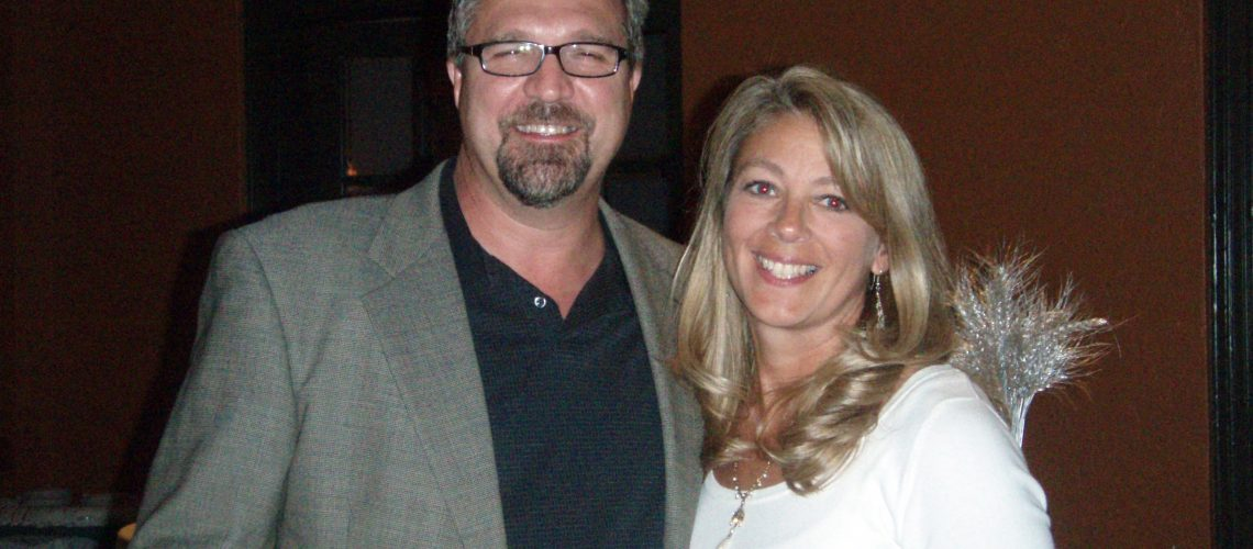 Second-generation owners Myron & Sally Stoltzfus carry on the family legacy by giving generously to their community.